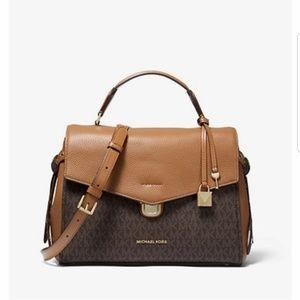 Michael Kors Bristol handbag